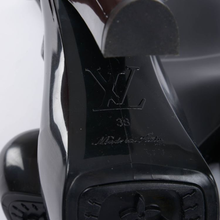 Louis-Vuitton-Black-Rain-Boots-5