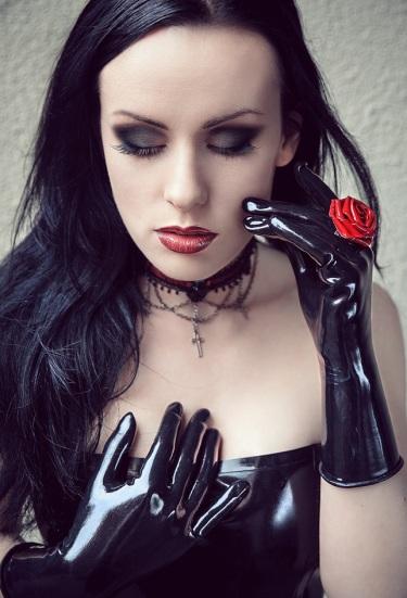 Mad Elaine - Sin and Virtue 2013